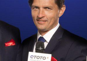 Tomasz Smokowski i eToto Zakłady Bukmacherskie
