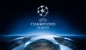 Mecze Champions League obstawiaj w Forbet za bonus powitalny